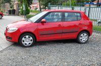 náhradní vozidlo zdarma,zákazník platí pouze pohonné hmoty