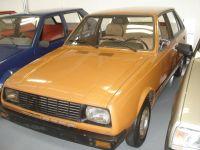 vývojové prototypy Favorita s českou karoserií