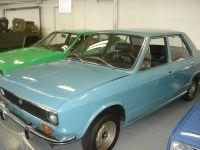 další z promarněných šancí,motor vepředu,náhon na předek,místo toho Škoda 105-120